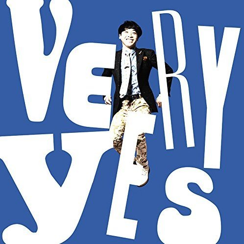 Very Yes [CD+DVD Limited Edition]