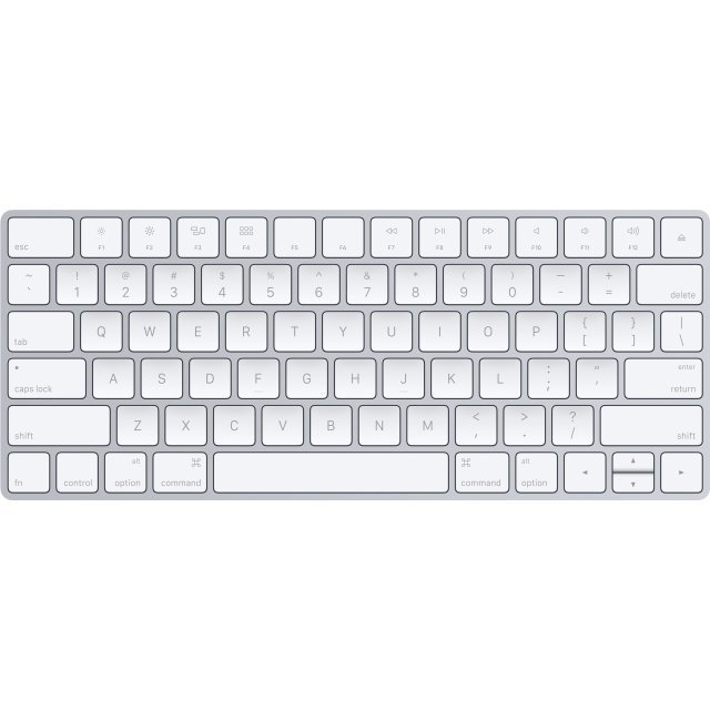 Apple Magic Keyboard, US