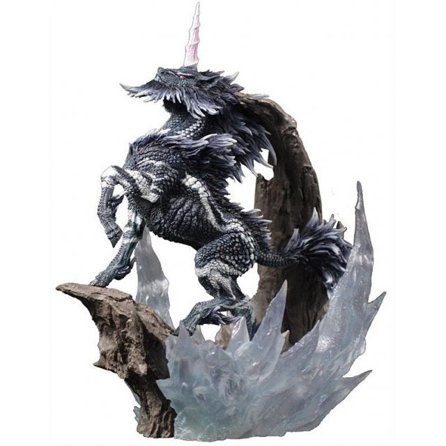 Capcom Figure Builder Creators Model Monster Hunter: Kirin Subspecies