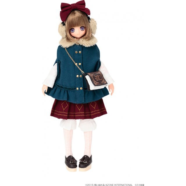 EX Cute Family 1/6 Scale Fashion Doll: Otogi no Kuni / Little Princess Nina