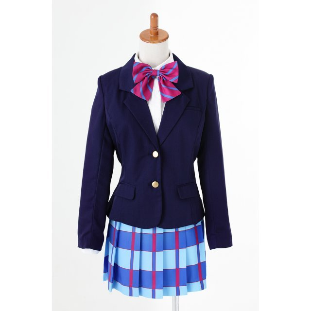 Love Live! Otonokizaka Academy School Uniform (S Size)