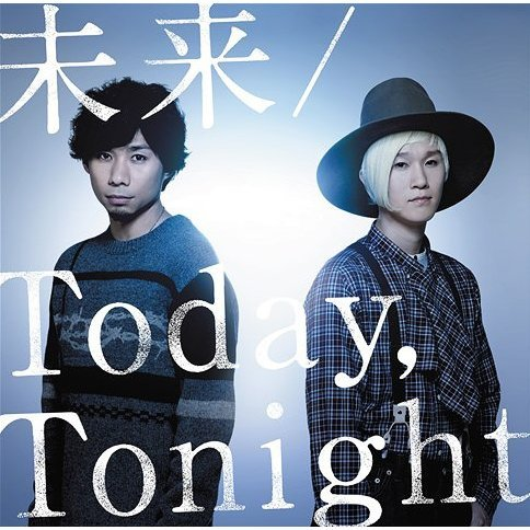Mirai / Today Tonight