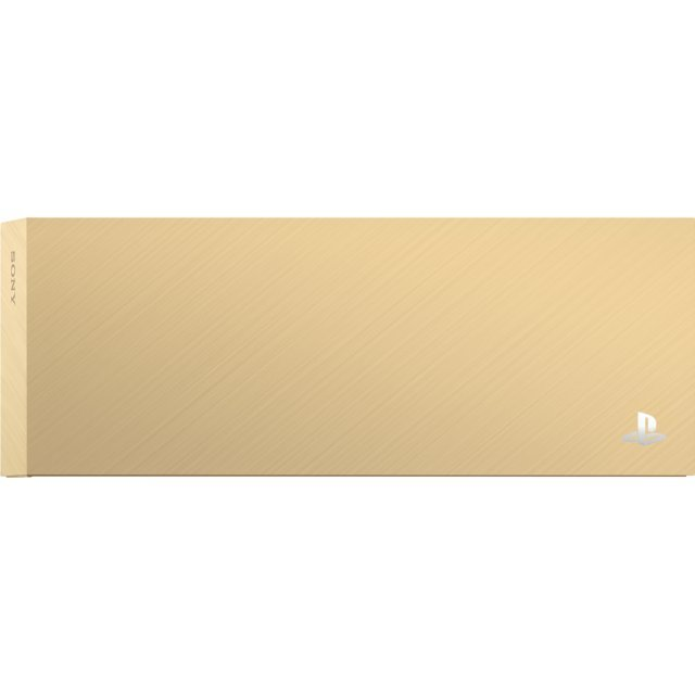 PlayStation 4 HDD Bay Cover (Gold)