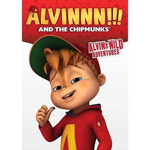 Alvinnn!!! and the Chipmunks: Alvin's Wild Adventures