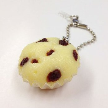 Ano Hi Mita Hana no Namae wo Bokutachi wa Mada Shiranai the Movie Earphone Jack Strap: Steamed Bread
