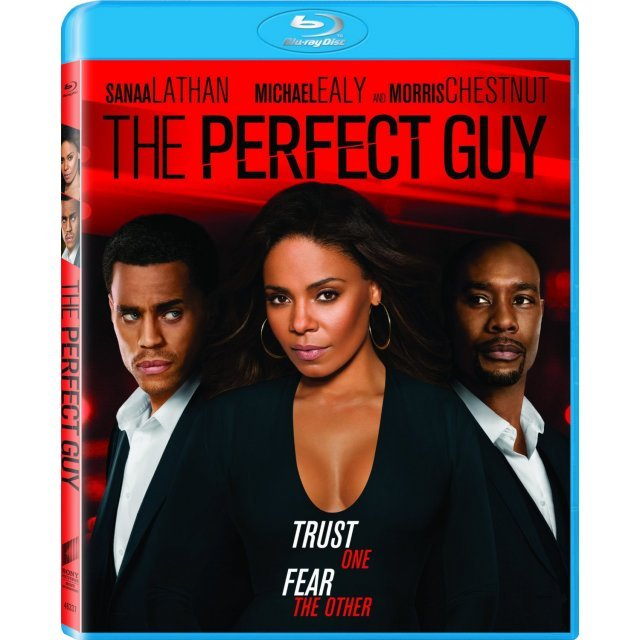 The Perfect Guy [Blu-ray+UltraViolet]