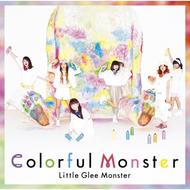Colorful Monster [Limited Pressing]