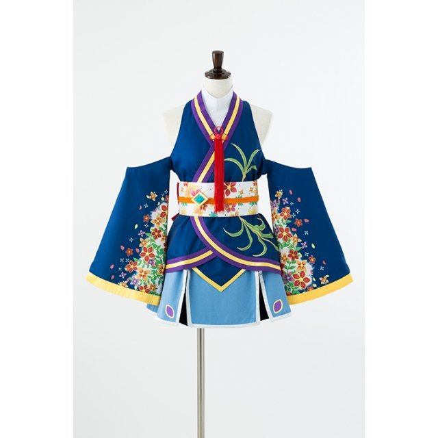 Love Live! The School Idol Movie Costume L Size: Sonada Umi