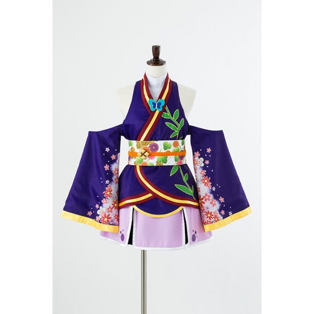 Love Live! The School Idol Movie Costume L Size: Toujou Nozomi