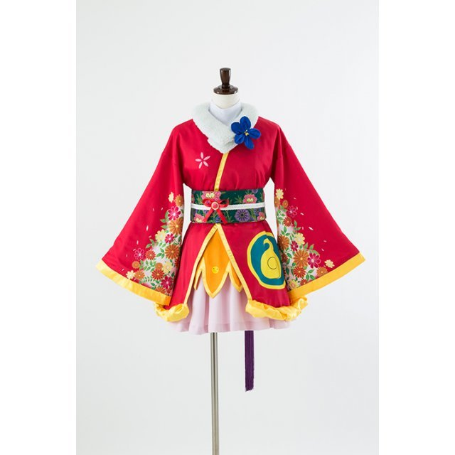 Love Live! The School Idol Movie Costume L Size: Yazawa Nico