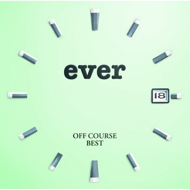 Off Course Best - Ever [SHM-CD]