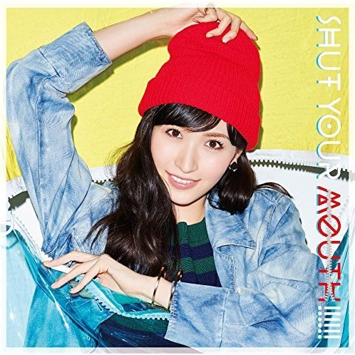 Shut Your Mouth [CD+DVD Limited Edition Type A]
