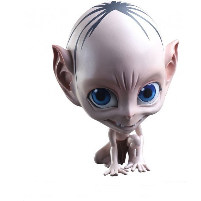 The Hobbit An Unexpected Journey Static Arts Mini Figure: Mini Gollum