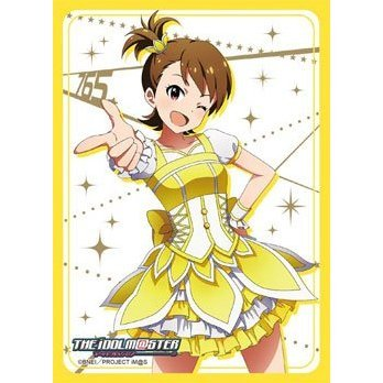 The Idolmaster Cinderella Girls Bushiroad Sleeve Collection High-grade Vol. 951: Futami Ami 10th Live Costume Ver.