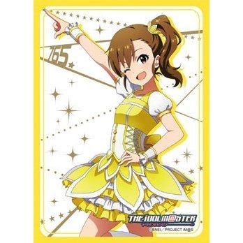 The Idolmaster Cinderella Girls Bushiroad Sleeve Collection High-grade Vol. 952: Futami Mami 10th Live Costume Ver.