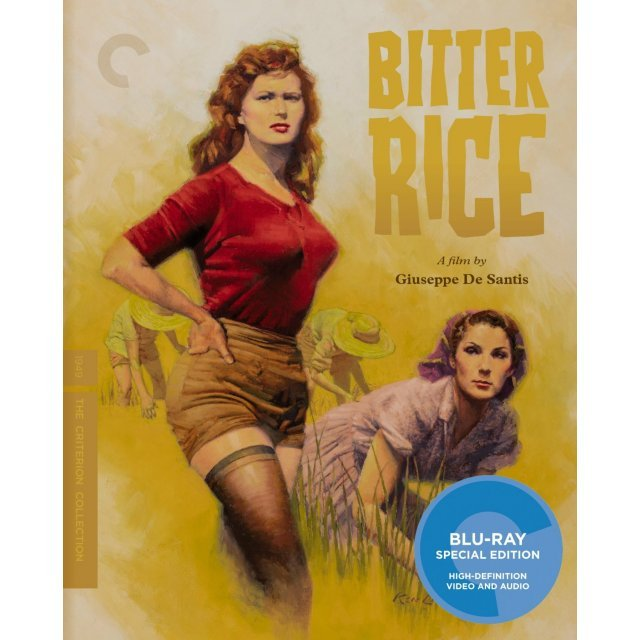Bitter Rice (Special Edition)