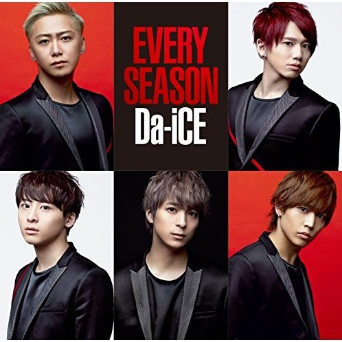 Every Season [Limited Edition Da-ice Ver.]
