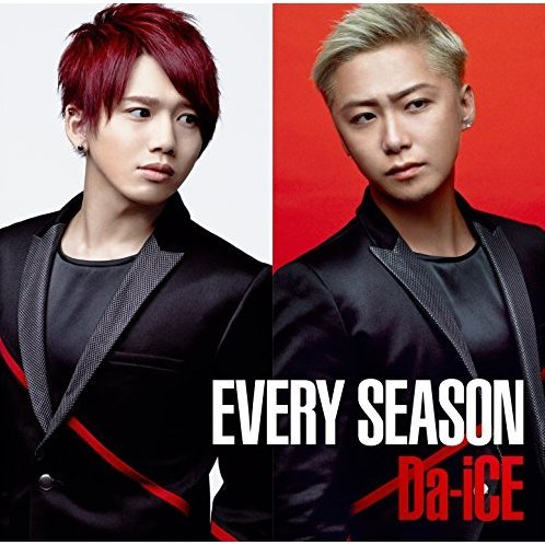 Every Season [Limited Edition Vocal Ver.]