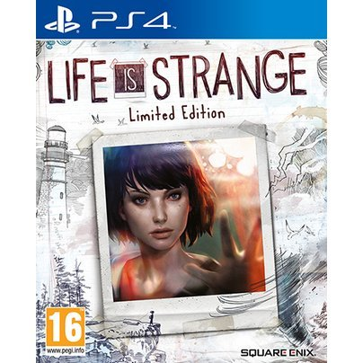 Life is Strange (Limited Edition)