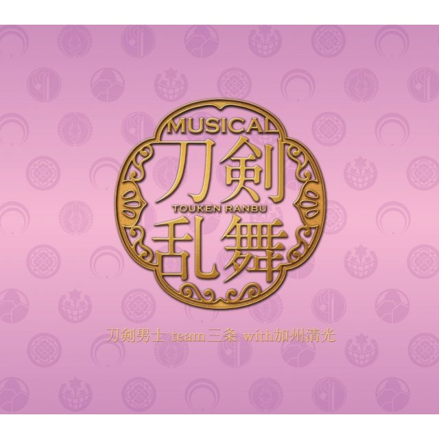 Touken Ranbu [Limited Edition Type E]