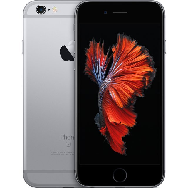 Apple iPhone 6s 128GB (Space Grey)