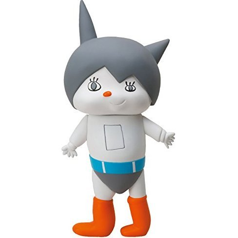Astro Boy Soft Vinyl Figure