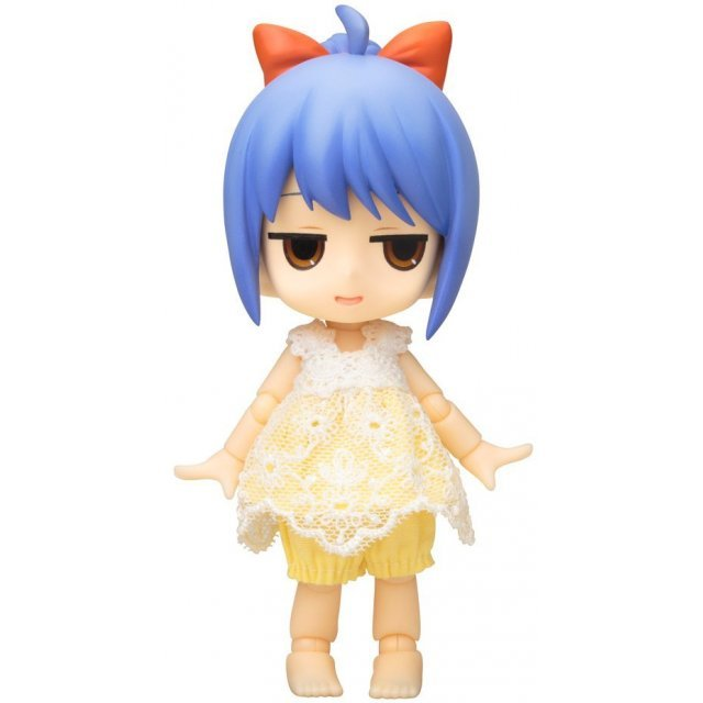 Cu-poche Extra Belle's Arbitrary Ponytail Set (Re-run)
