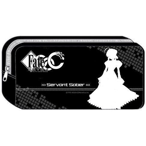 Fate/Extra CCC Pen Case