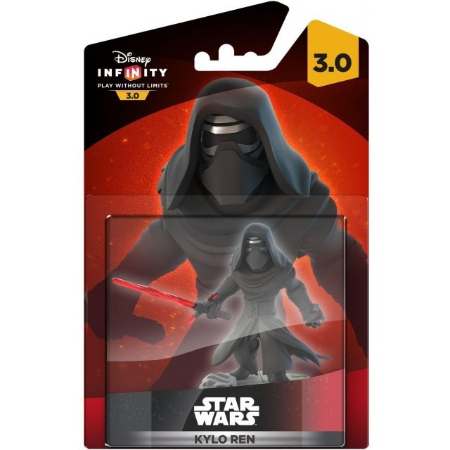 Disney Infinity 3.0 Edition Figure: Star Wars Kylo Ren
