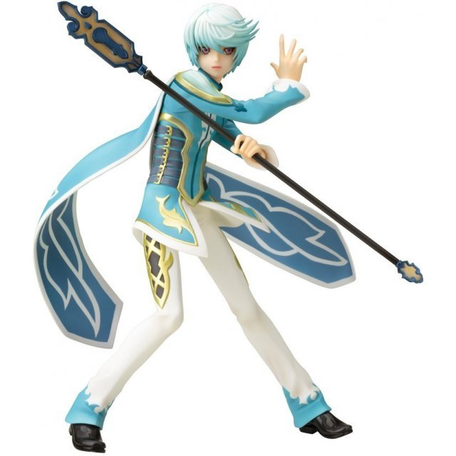 Tales of Zestiria 1/8 Scale Painted PVC Figure: Mikleo