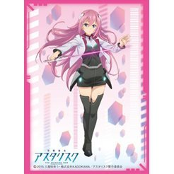 The Asterisk War Chara Sleeve Collection Mat Series No. MT201: Julis-Alexia van Riessfeld