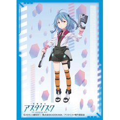 The Asterisk War Chara Sleeve Collection Mat Series No. MT203: Sasamiya Saya