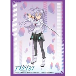 The Asterisk War Chara Sleeve Collection Mat Series No. MT204: Todo Kirin