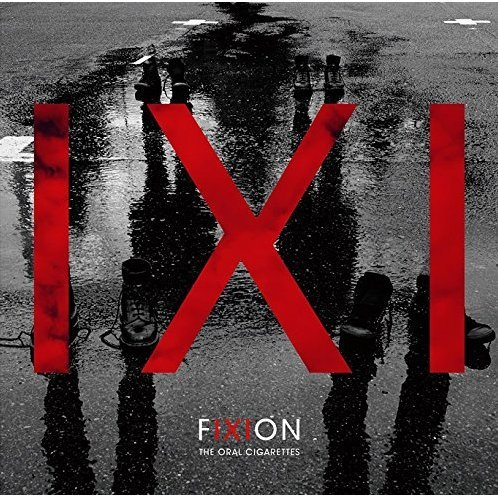 Fixion [Limited Edition]