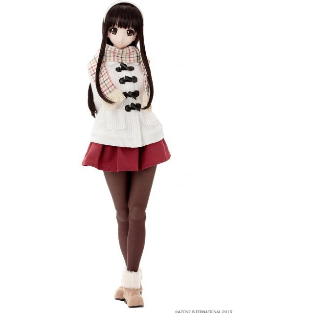 Original Doll: Happiness Clover Mahiro / Winter Humming