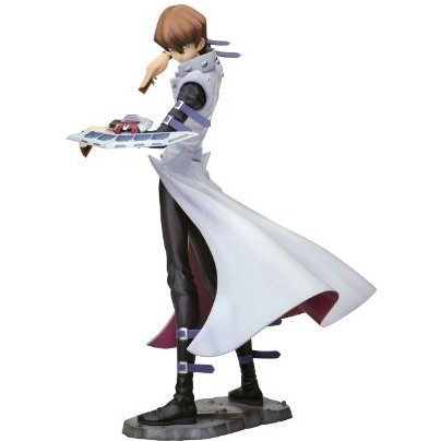 ARTFX J Yu-Gi-Oh! Duel Monsters 1/7 Scale Pre-Painted Figure: Kaiba Seto (Re-run)