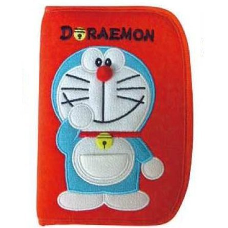 Doraemon Multi Case: Body