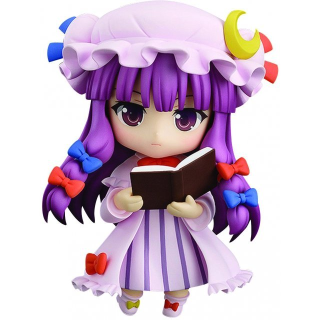 Nendoroid No. 521 Touhou Project: Patchouli Knowledge