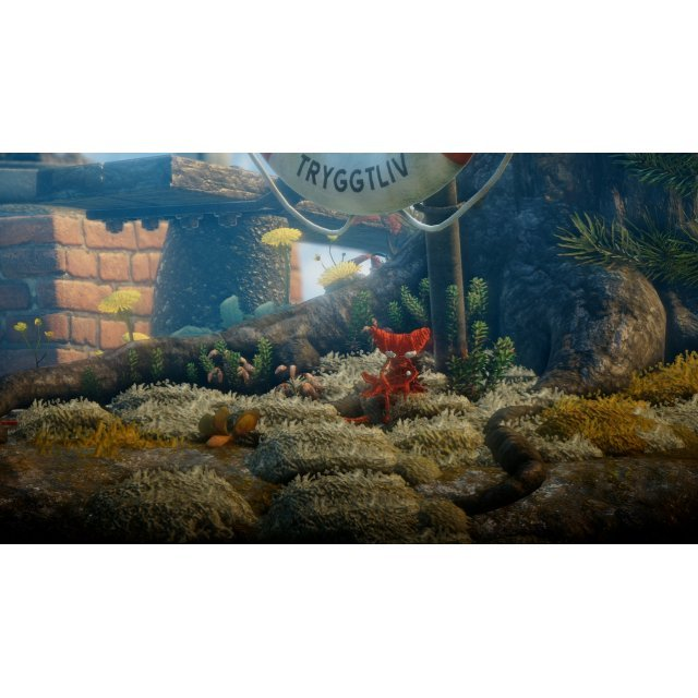 Download Wallpaper 3840x2400 Unravel, Coldwood interactive ...
