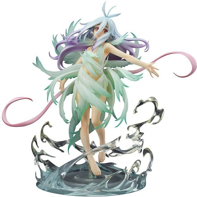 Comet Lucifer 1/7 Scale Pre-Painted Figure: Felia