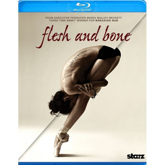 Flesh and Bone - Season One