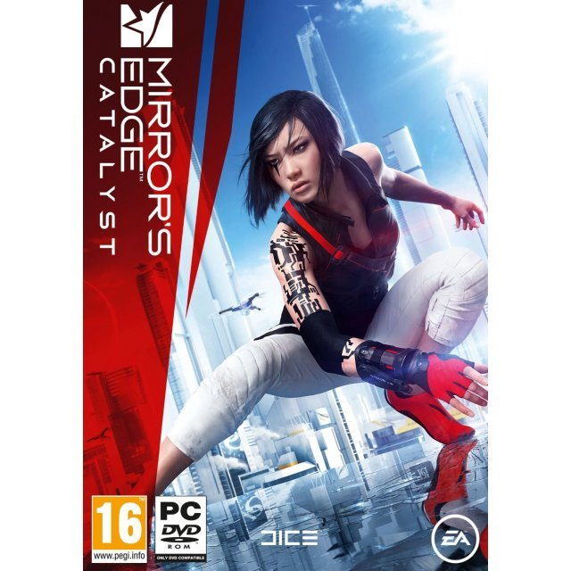 Mirror's Edge: Catalyst (DVD-ROM)
