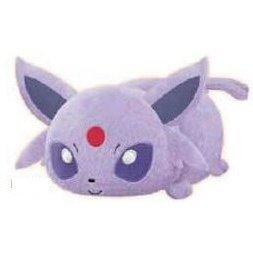 Pokemon Kororin Friends XY & Z UFO Plush: Espeon