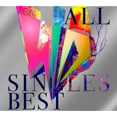 All Singles Best [2CD+2Blu-ray Limited Edition Type A]
