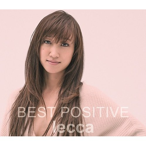 Best Positive [CD+DVD]