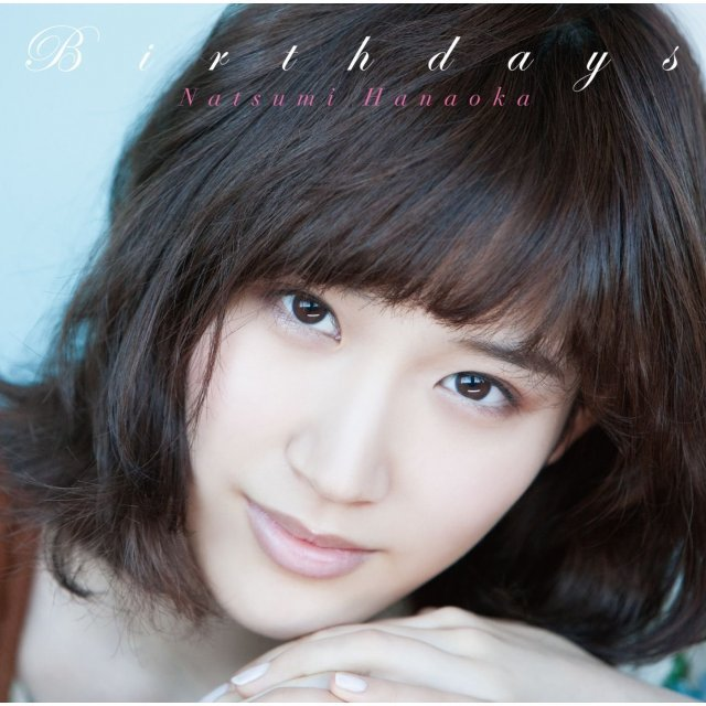 Birthdays [CD+DVD Limited Edition]
