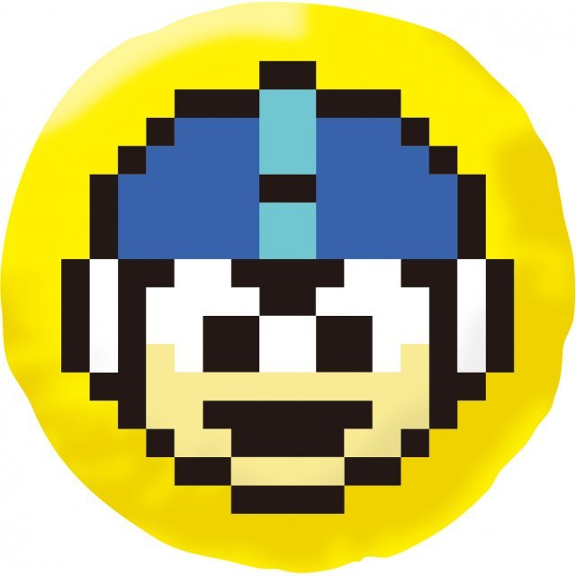 Mega Man Cushion: 1 Up
