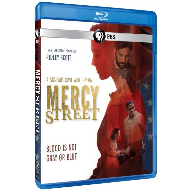 Mercy Street - Season One