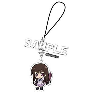 Noragami Aragoto Earphone Jack Accessory: Hiyori