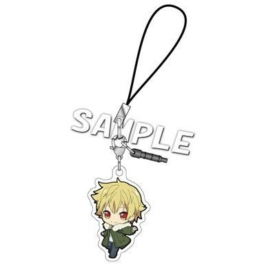 Noragami Aragoto Earphone Jack Accessory: Yukine